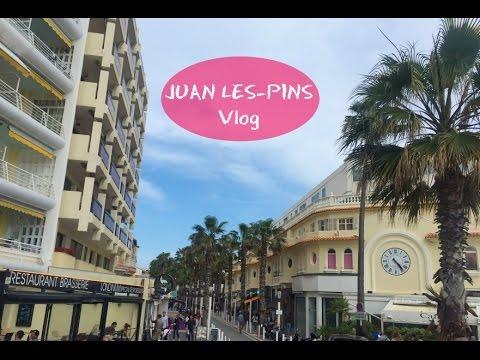 Juan Les-Pins France U2661 Vlog | StyleByZaza - YouTube