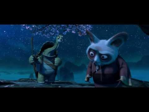 Kung Fu Panda  Oogway Ascends