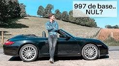 Une 997 de base, c'est NUL ?? Essai!