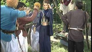 Teri Patli Kamar Ka [Full Song] Dil Ki Chori