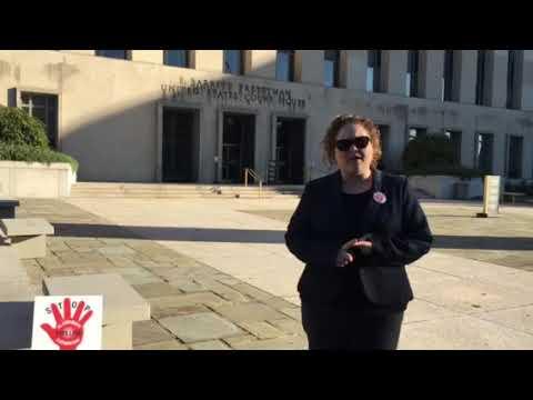 DC Circuit Court oral arguments v FERC Courtney Williams