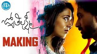 jyothi lakshmi movie making charmi kaur brahmanandam    puri jagannadh