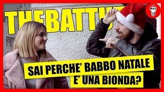 15 Battute Squallide da NON Fare a Natale - THEBATTUTA - theShow