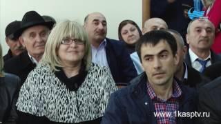Каспийские пожарные отметили свой профессиональный праздник