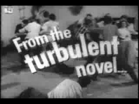 Rumble on the Docks (1956) Trailer 1:32 minutes