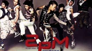 Download 2PM - Only You (Instr.) MP3 song and Music Video