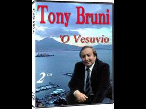 TONY BRUNI      CHELLA MARIA POETA2OO7