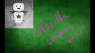 Mozilla Common Voice Esperanto