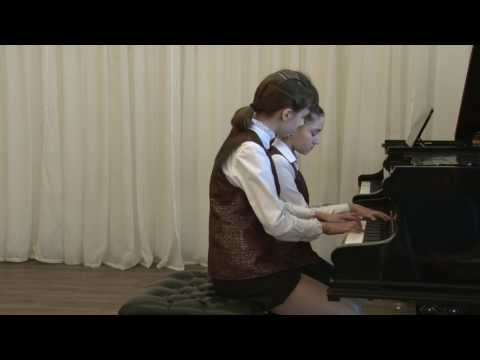 Gallerytalents.ru Междунар. творч. интернет-конкурс -Исакова Соня  10 лет, Зонова Саша 11 лет Россия