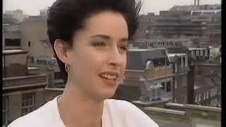 Bananarama - Three's Company (1988 BBC Documentary)