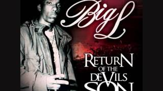 Big L - Sandman 118 (Return of the Devils Son)