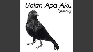 Gambar cover Salah Apa Aku (Bassbeat Kebumen Remix)