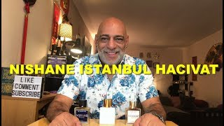 Nishane Istanbul Hacivat | Another Aventus Clone? | REVIEW + 3 Samples GIVEAWAY (CLOSED)