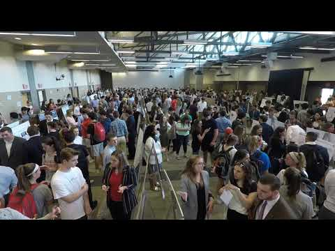 The Fourth Annual Catholic University Research Day