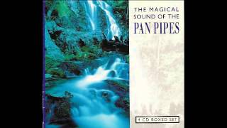 Pan Pipes -  feelings