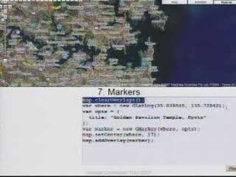 Google Developers Day US - Maps API Introduction