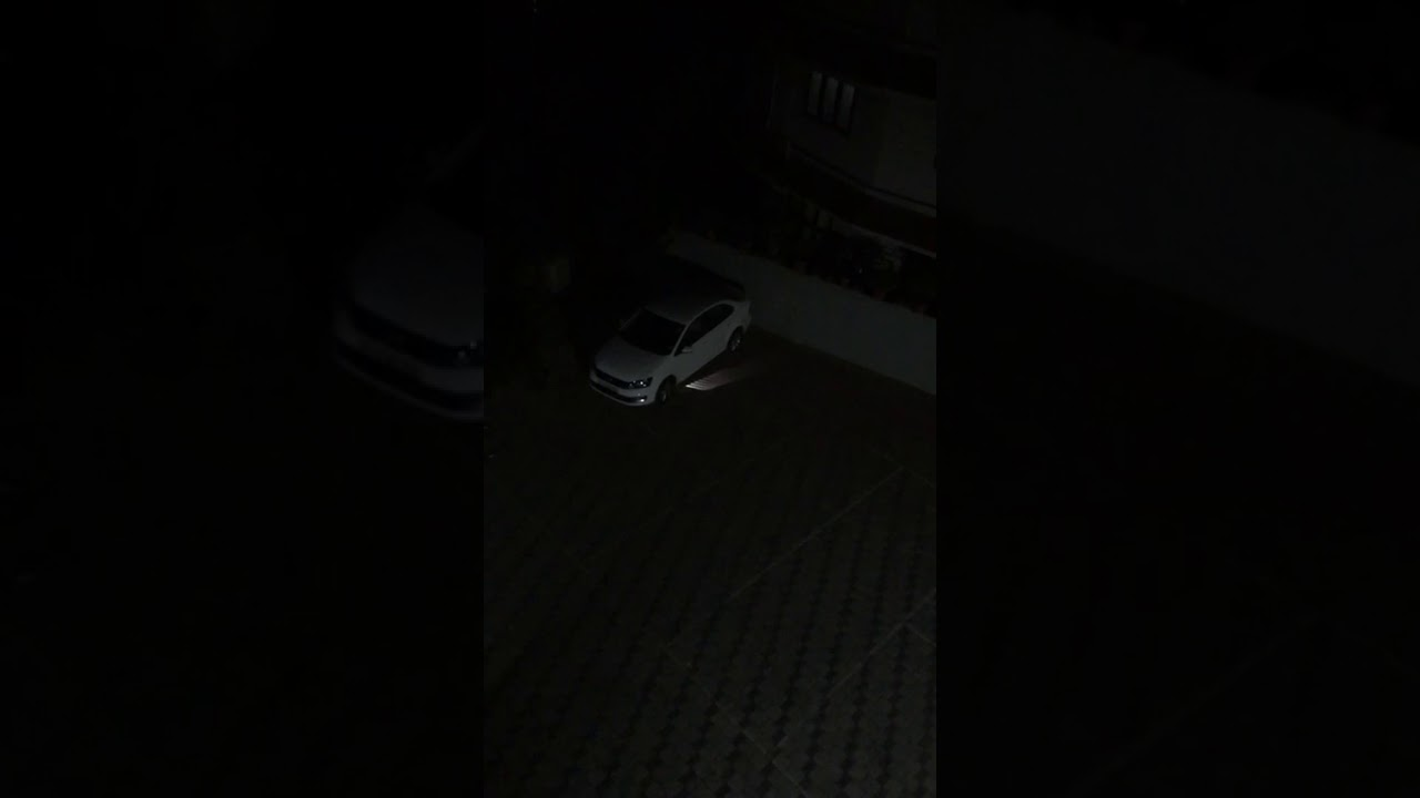 Bmw Led Carpet Light Installed By Vagtune Youtube