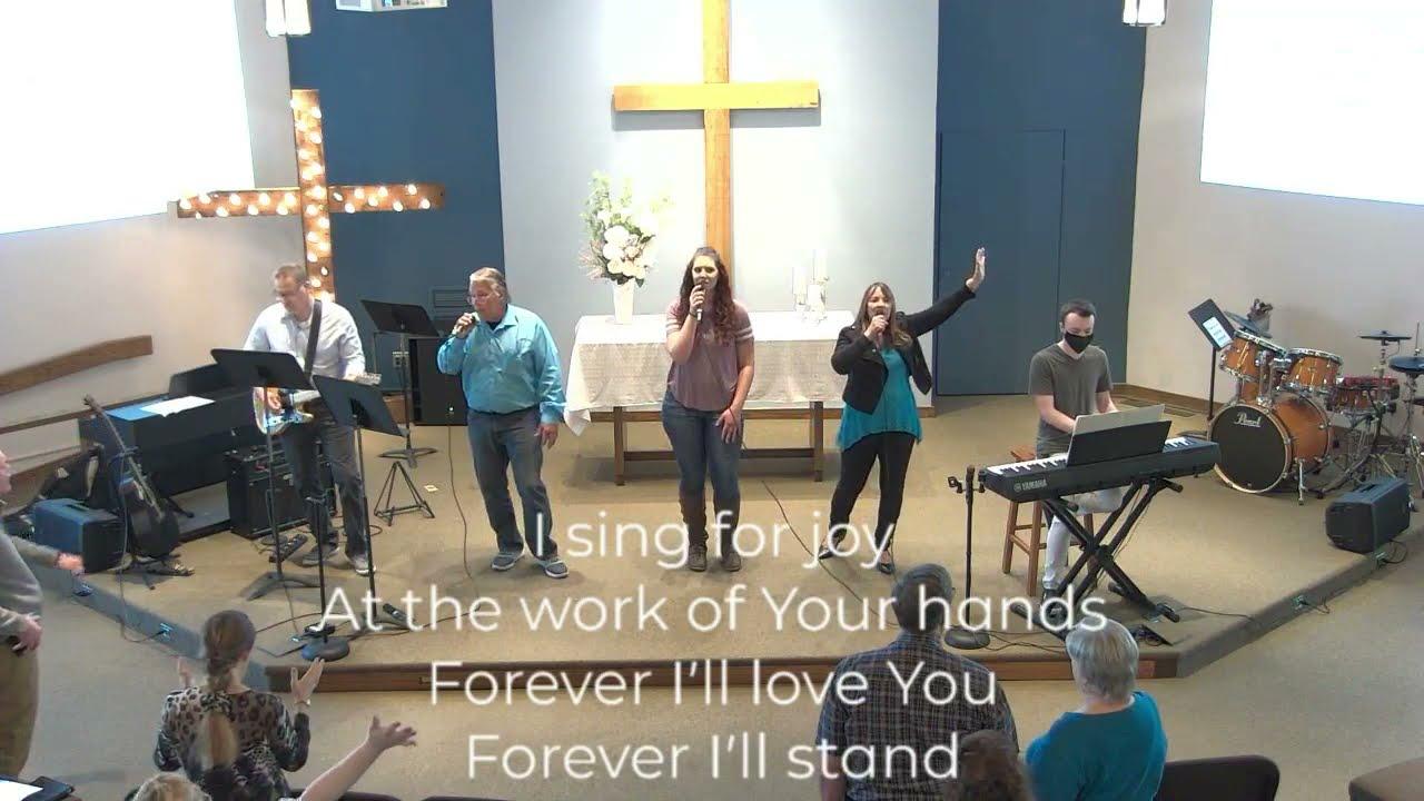 Worship 04.18.2021