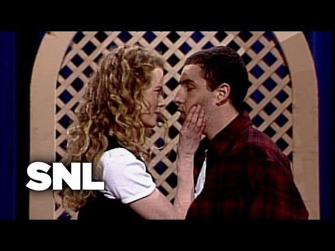 The Denise Show: Obsessive Brian - Saturday Night Live
