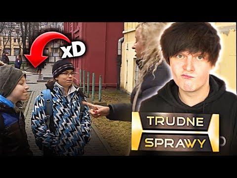 TRUDNE SPRAWY 5