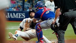 BLUE JAYS INSIDER REPORT: Kiermaier drama, Wild Card Race and more