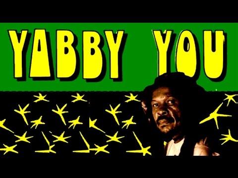 Yabby U - Love & Peace [King Tubby's Prophesy Of Dub]