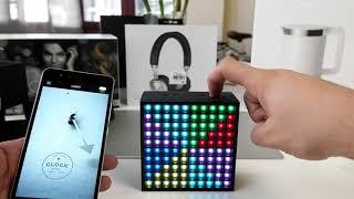 Divoom AuraBox! Το καλύτερο Gadget για το γραφείο σου!