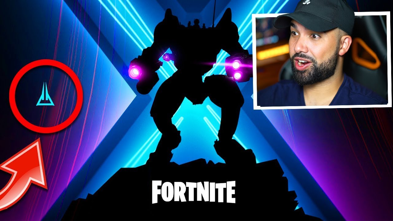 Fortnite season 10: Dusty Depot and the Visitor may return