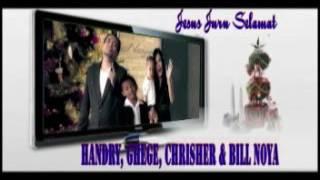 Download lagu YESUS JURU S LAMAT HANDRY NOYA CHRISHER NOYAGHEGE ROEMOKOIJ MP3