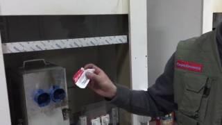 видео ПироСтикер АСТ Р