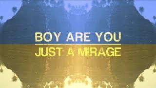 Shaan & Robert Falcon -  Mirage (Tom Swoon Remode) [Lyric Video]
