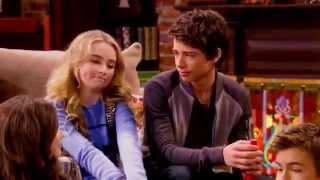 Joshua/Maya and Lucas/Riley - I fell in love
