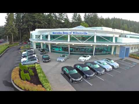 KINK April Fool's on Mercedes Benz of Wilsonville Jingle