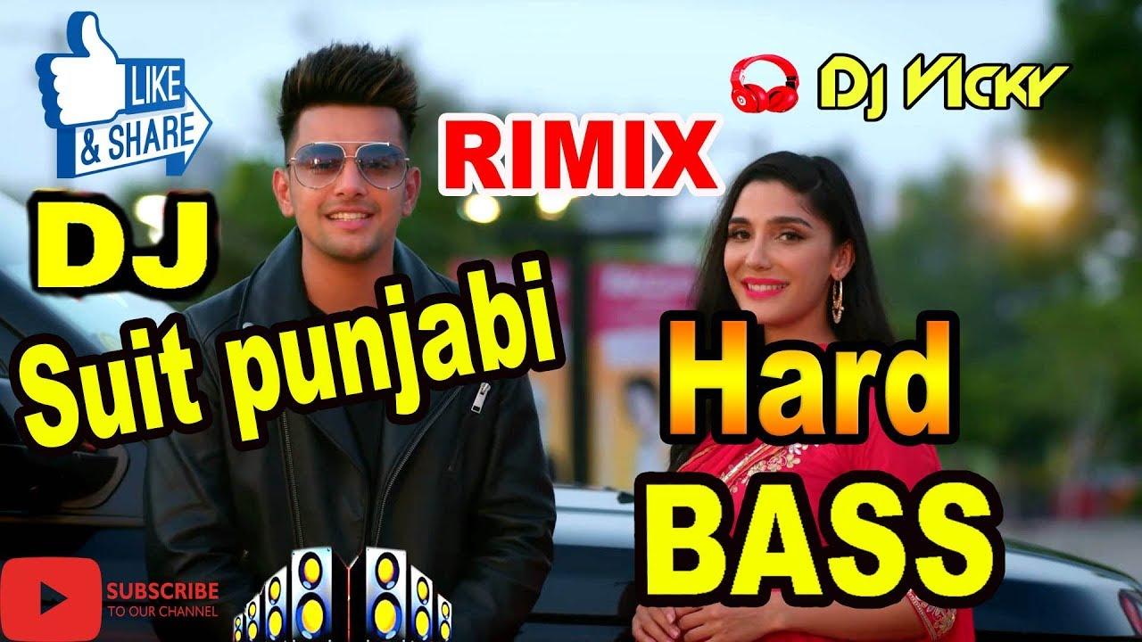Suit Punjabi? JASS MANAK (HARD ELECTRO BASS DJ RIMIX ) New Punjabi Song 2018 Geet MP3 Dj Vicky