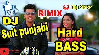 Dj vicky 🔥🔥 high power mix 🔊 suit punjabi jatti payi firdi (jass manak)new punabi 2018 song full lyrical video download link song:- http://bit...