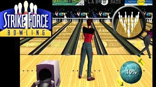 Strike Force Bowling ... (PS2)