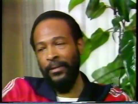Marvin Gaye The Legend Documentary