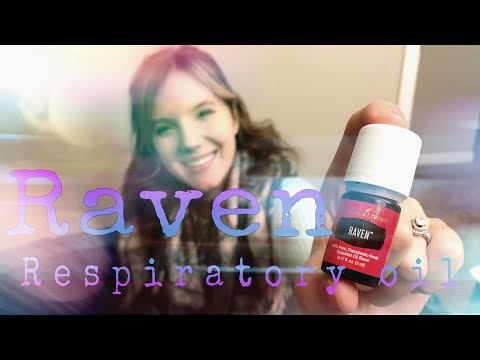 young-living-kit-|-raven-|-the-respiratory-oil