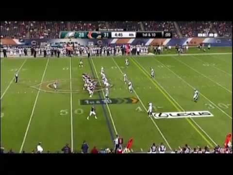 Jordan Lynch Bears preseason debut