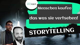 Storytelling deine Wachstumsma…