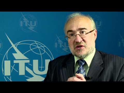 ITU INTERVIEWS: MICHEL JARRAUD, Secretary-General, WMO