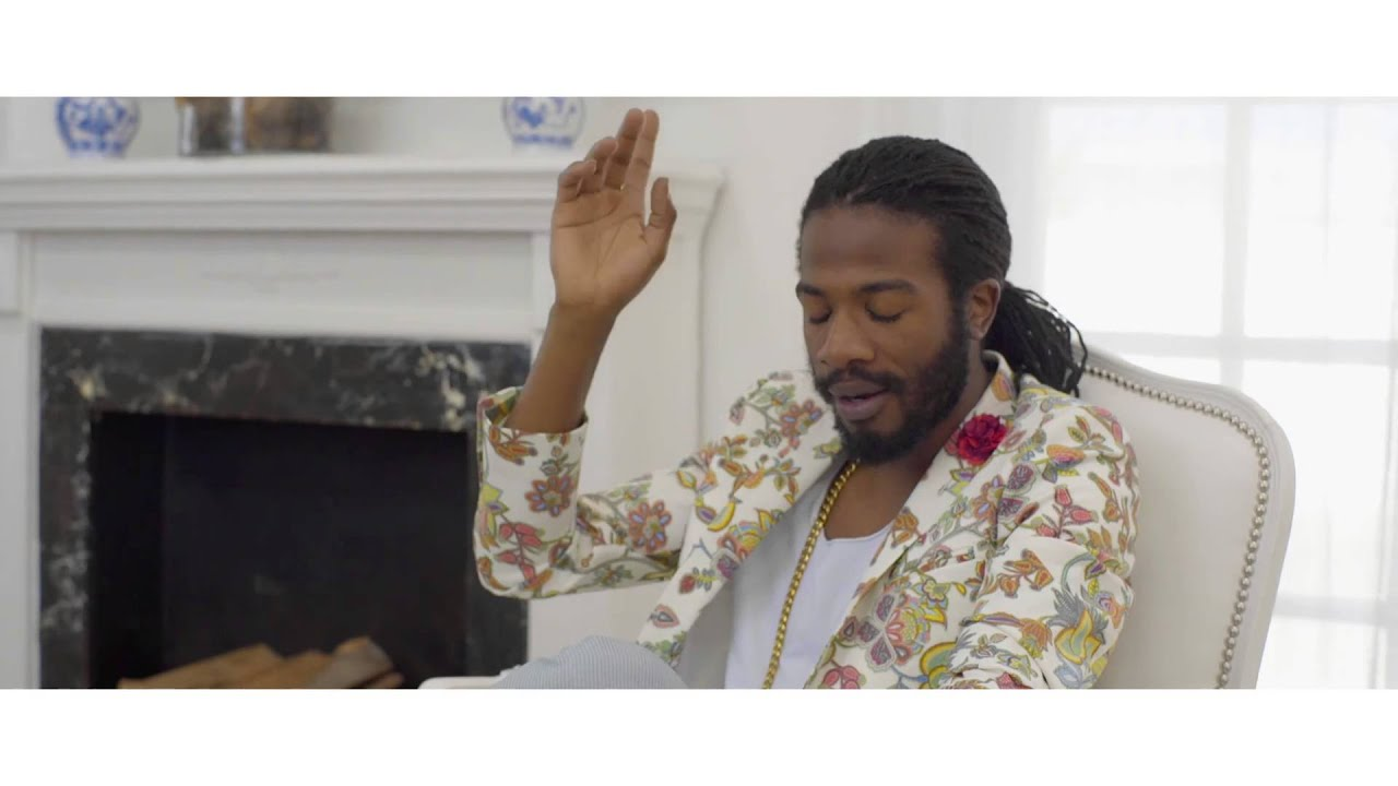 Gyptian - All On Me