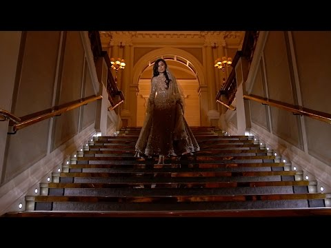 Asian Wedding Cinematography -  Grand Connaught Rooms, London