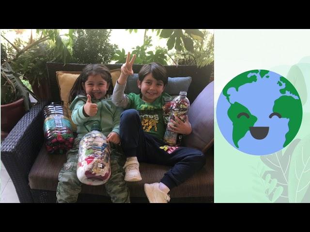 Green Day: Motivados por el cuidado del Medio Ambiente, Manquecura Ciudad de los Valles
