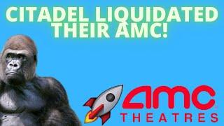 AMC STOCK: CITADEL LIQUIDATED THEIR AMC - MASSIVE MARGIN CALLS AHEAD - (Amc Stock Analysis)