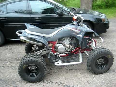Yamaha yfz 450 For Sale MN