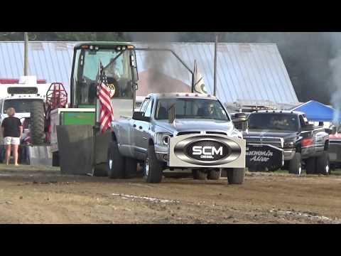 SCM Diesel - Troy OH 2014