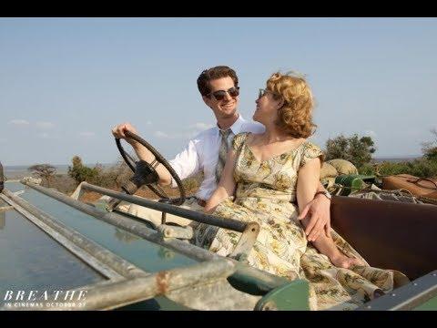 """Breathe """"Love"""" - In Cinemas October 27"""