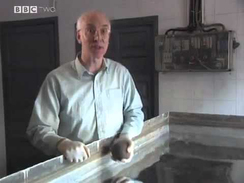 Torricelli experiment - Floating in Mercury