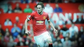 Daley Blind - Manchester United - Amazing Goals, Skills, Passes, Tackles - 2015 Hd